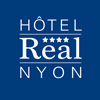 Hôtel Real Nyon – Restaurant le Grand Café et Bar