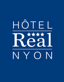 Real Hotel Nyon – Restaurant le Grand Café et Bar